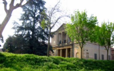 Villa Palladiana Pisani-Placco