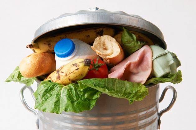 Il riuso creativo in cucina degli alimenti non utilizzati.