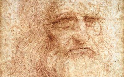 """Convegno """"Leonardo da Vinci a 500 anni dalla sua morte"""""""