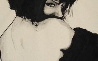 Mostra Personale di Pittura diSebastiano Longaretti